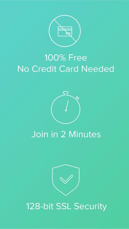 WalletHub – Free Credit Report, Score & Monitoring screenshot-4