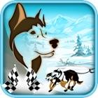 Sled Dog Racer icon