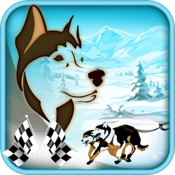 Sled Dog Racer