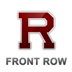 Go Redlands Front Row icon