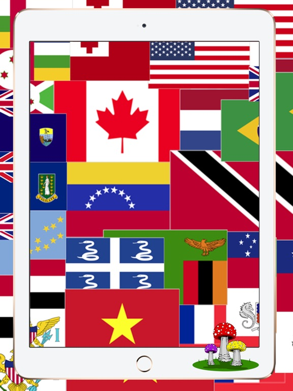 National country flags of the world map quiz app price drops screenshot 1 for national country flags of the world map quiz gumiabroncs Images