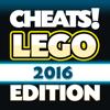 Cheats Lego Edition 2016