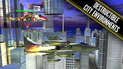Flying Benjamins Скриншоты6