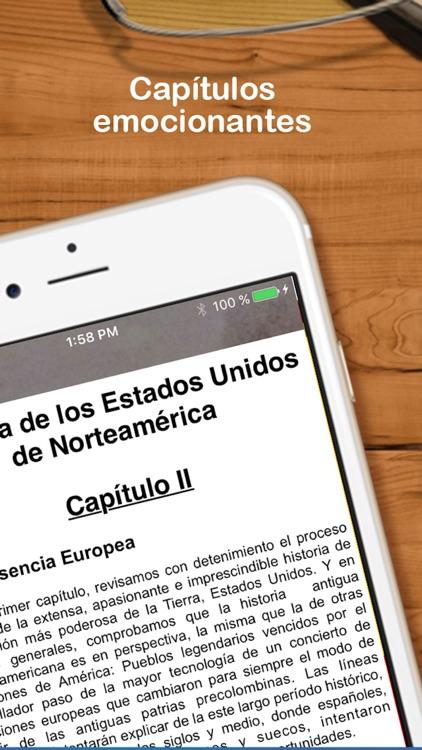 Colección: Historia de los Estados Unidos screenshot-4