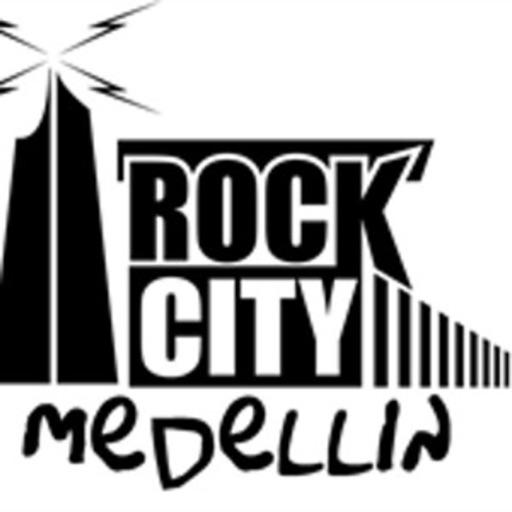 Rockcity Medellin