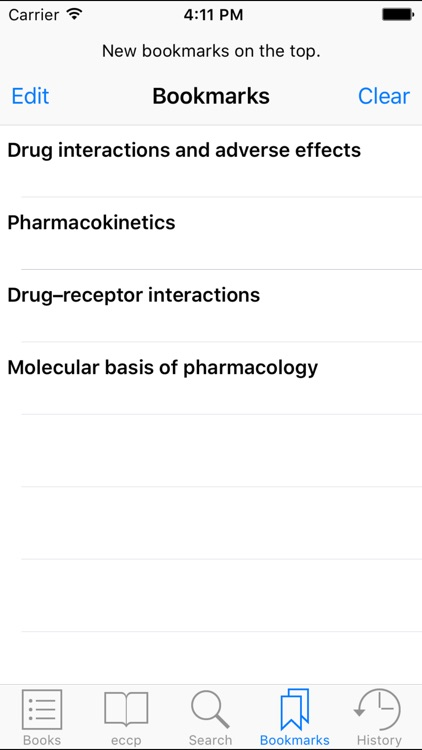 Crash Course: Pharmacology, 4th Edition screenshot-4