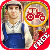 Codes for Free Hidden Objects:Farm House Mystery Hack