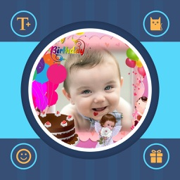 Baby Photo Frames +