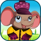 My Little Elephant Dress Up - Cute Appu Dress Up Game For Kids icon