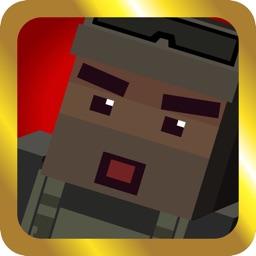 City Defensor [ Defense Action Game ]