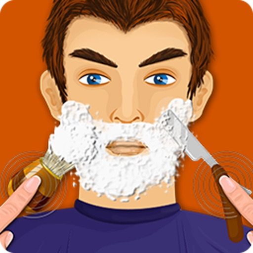 Celebrity Shave Beard Makeover Salon : Free Mustache Booth for Kids