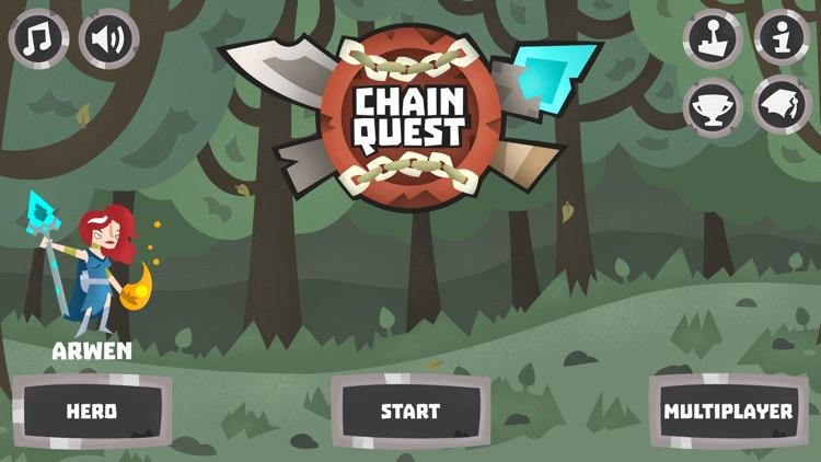 Chain Quest screenshot-3