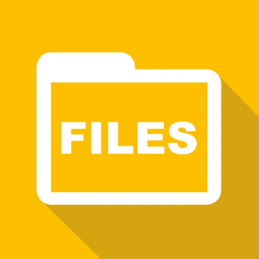 File Manager - File Explorer & Storage for iPhone, iPad and iPod