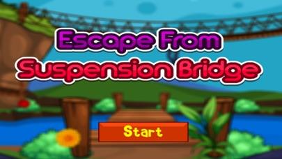 Escape From Suspension Bridge screenshot two