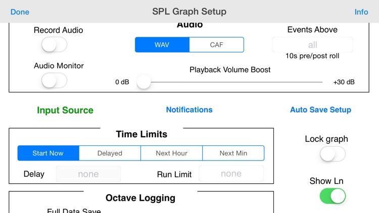 SPL Graph screenshot-4