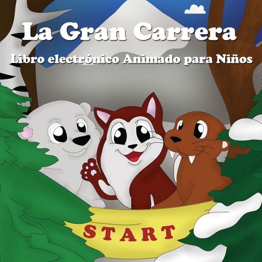 La Gran Carrera cuentos para niños