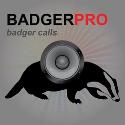 REAL Badger Calls -Badger Sounds for Hunting HD