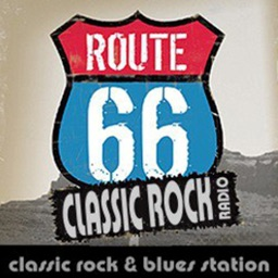 Route 66 Classic Rock Radio