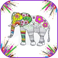 Codes for Colorflo Therapy: Coloring Book for Stress Relieving  Free Hack