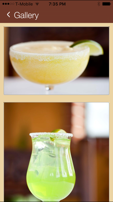 El Rodeo Mexican RestaurantScreenshot of 5