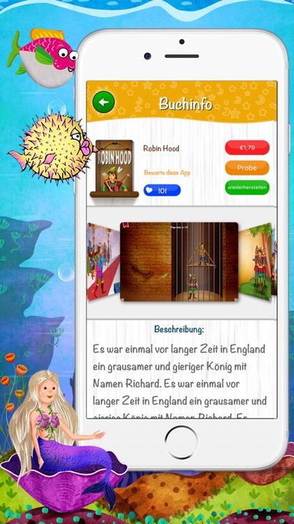 Märchenstunde : Geschichten für Kinder screenshot-3
