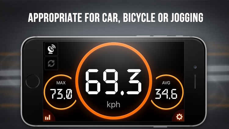 Auto Speedometer - Speed Tracker
