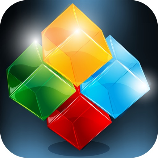 Cube Breaker Plus HD