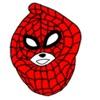 Ninja Jump - Spiderman version