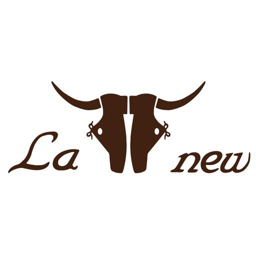 La new【ラニュー】