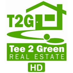 Tee 2 Green Real Estate for iPad