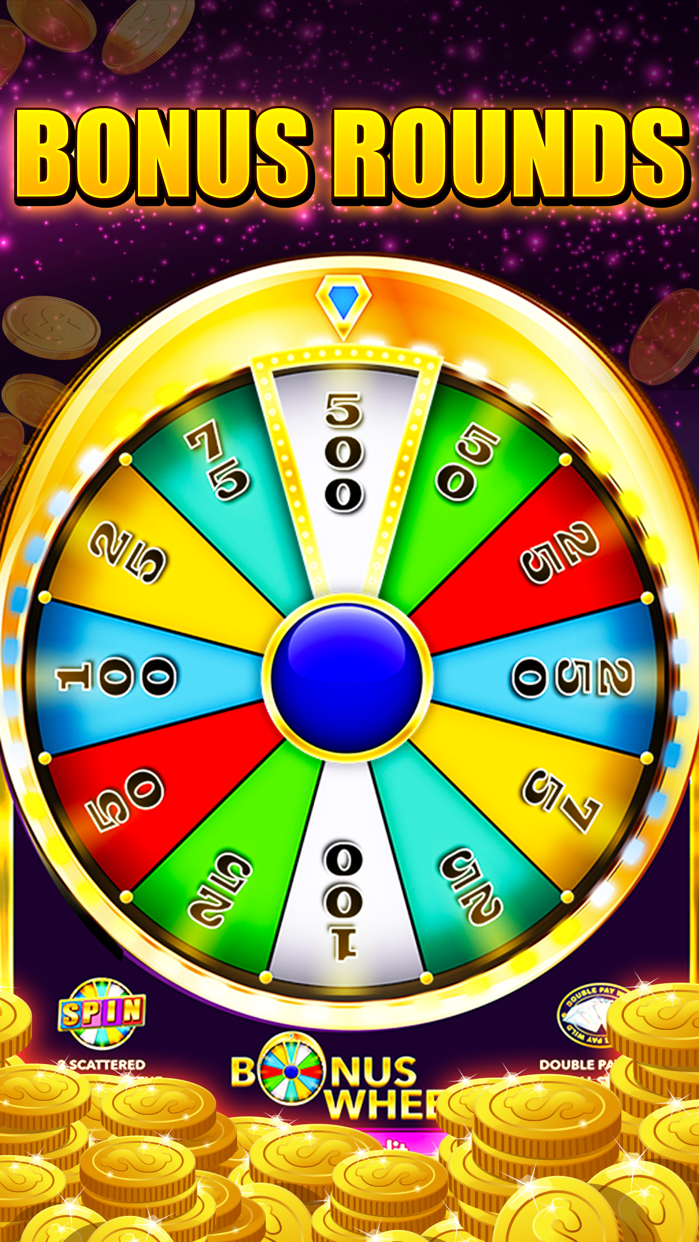 Good Old Slots Screenshot