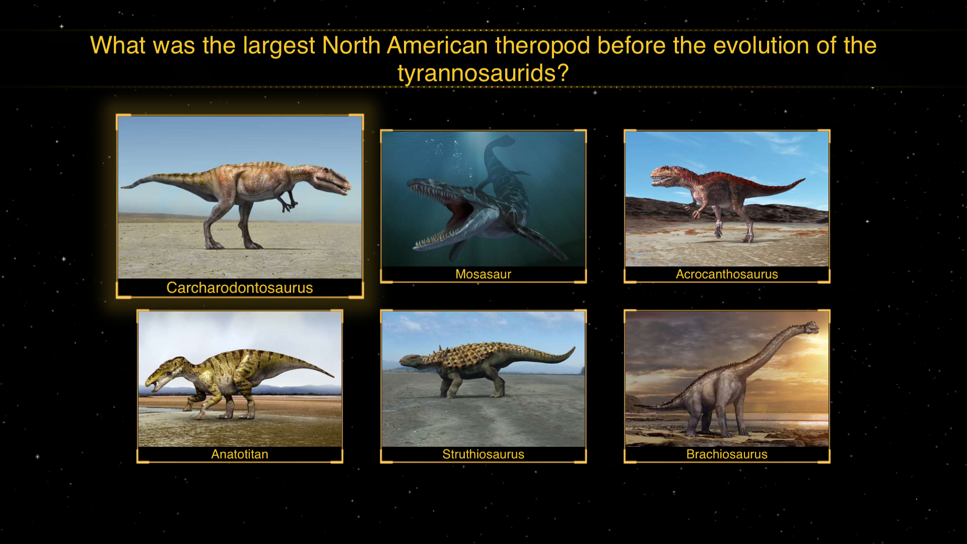 Dino Walk - Your World History screenshot 15