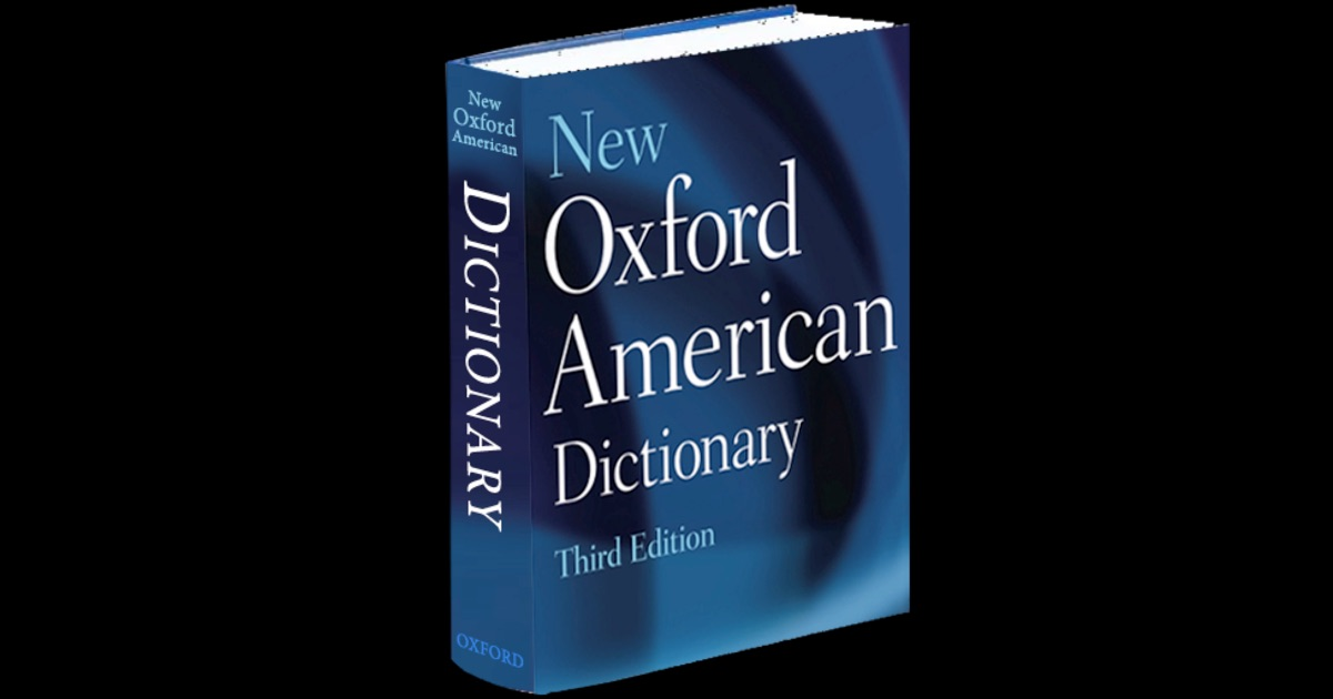 New oxford dictionary downloading