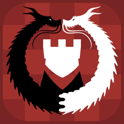 Ícone do app Kamisado