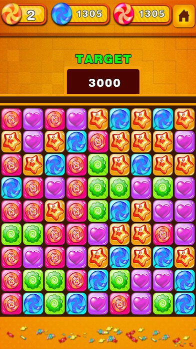 Pop Candy Star screenshot two