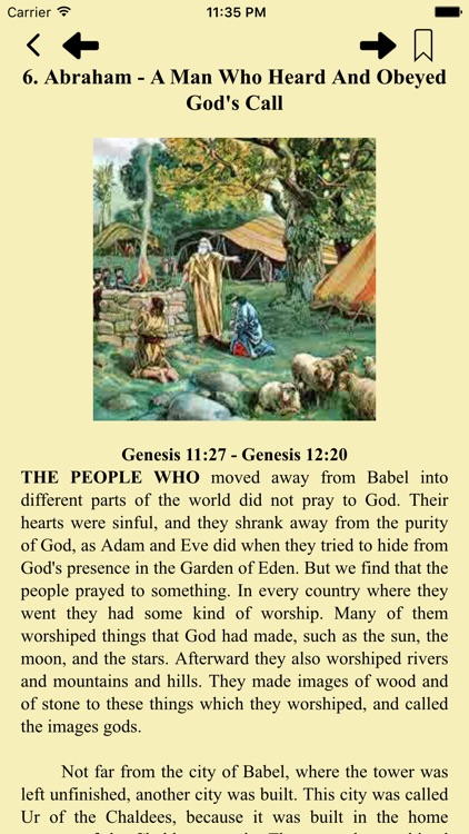 New Bible Stories for kids