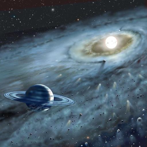 Solar System Info +