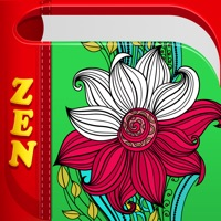 Codes for Zen Coloring Book for Adults Hack