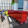 City Truck Pro Drive Simulator - iPhoneアプリ