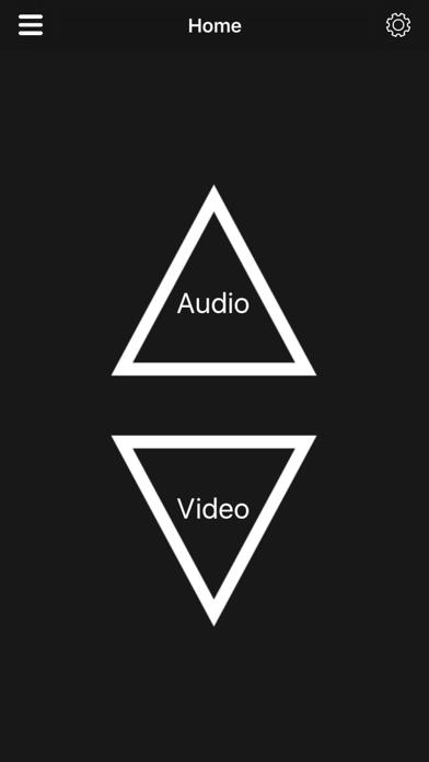 Combo Audio & Video Recorderのおすすめ画像1