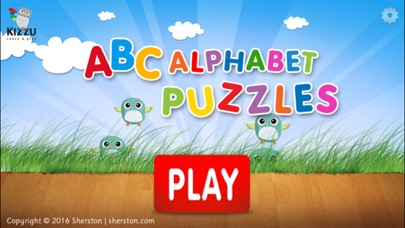 ABC Alphabet Puzzles for Kids