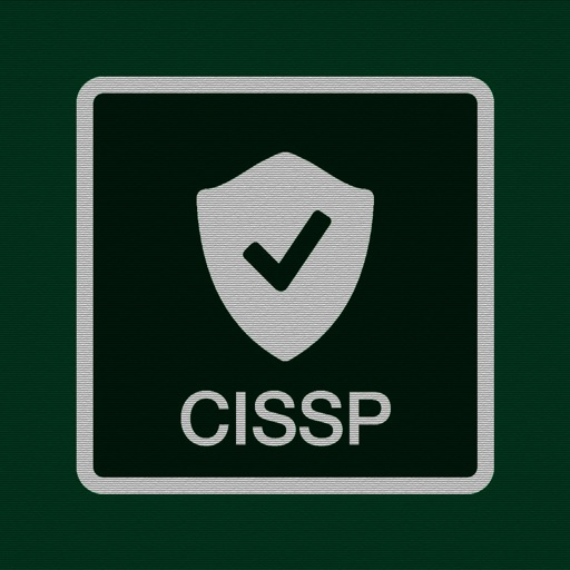 CISSP Study Guide: Exam Prep Courses with Glossary