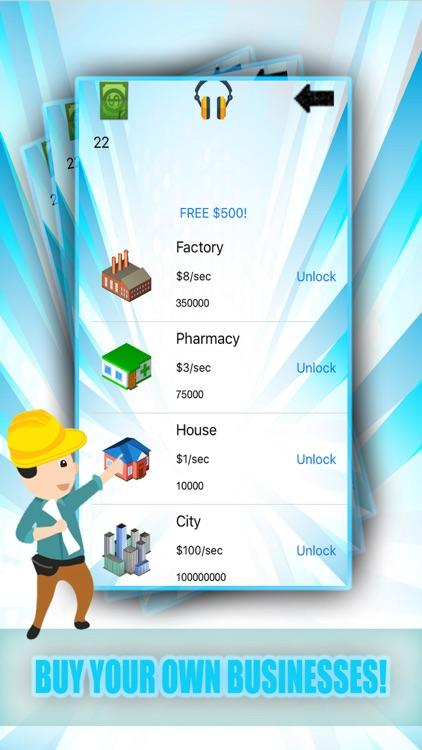 Diamond Clicker - Mine Your Way To Billionaire Status Free Game