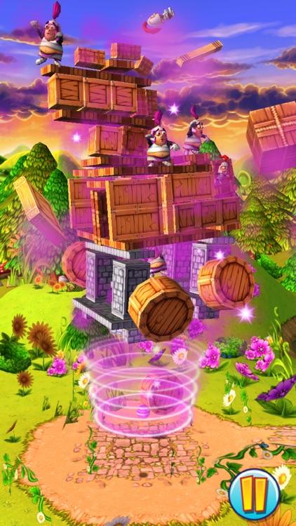 Catapult King screenshot-4