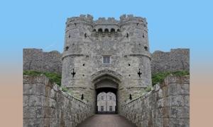 Castles Zone