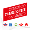 Transporte de Madrid CRTM