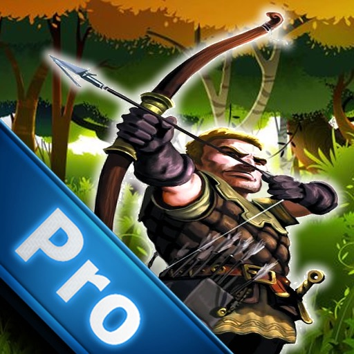 A Magician Archer With Arrow PRO - Arrow Game