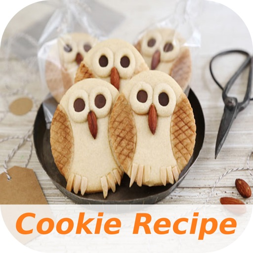 200+ Cookie Recipes