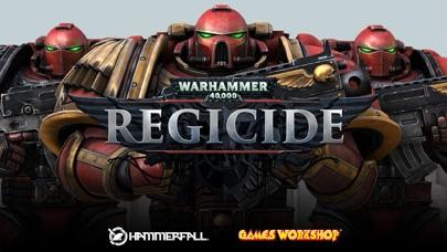 Warhammer 40,000: Regicide screenshot one