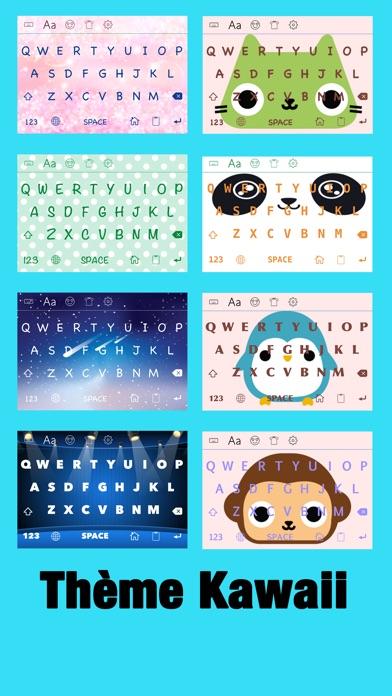 download New Emoji 2 ∞ Clavier Emoji avec Thème Kawaii, émoticône et Symbole pour iPhone apps 4
